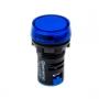 MT22-S36 Meyertec сигнальная лампа синий цвет