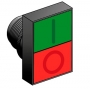 MTB2-EL83 и MTB2-EL84 головки кнопок управления с двойным толкателем Meyertec