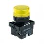 MTB2-EV615 Meyertec сигнальная лампа жёлтого цвета