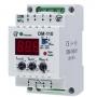 ОМ-110 реле ограничения мощности Новатек-Электро