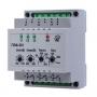 Электронный переключатель фаз ПЭФ-301 Новатек-Электро