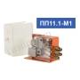 Прибор ограничения сигнала ПП11.1-М1 Тизприбор