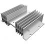 PTP062.1 KIPPRIBOR радиатор охлаждения для однофазного реле KIPPRIBOR