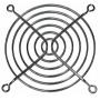 VENT-92.MG защитная решётка 92х92мм для вентиляторов VENT-9225.220VAC.7MSHB.C50 и VENT-9238.220VAC.5MSHB