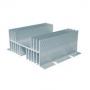 РТР062 радиатор охлаждения для однофазного реле KIPPRIBOR