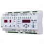 ТК-415 последовательно-комбинационный таймер Новатек-Электро