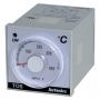 Термоконтроллеры аналогового типа с ПИД-регулятором серии TXTOS/TOM/TOL Autonics