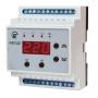 РНПП-302  трехфазное реле напряжения и контроля фаз Новатек-Электро