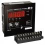 ТРМ 12 ОВЕН измеритель ПИД-регулятор для управления задвижками и трехходовыми клапанами