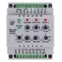 УБЗ-301 10-100A универсальный блок защиты электродвигателей УБЗ-301 Новатек-Электро