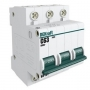 ВА101-3P-001A-B автоматический выключатель ВА-101 Dekraft