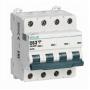 ВА105-4Р-001А-B автоматический выключатель DEKRAFT