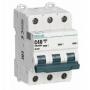 ВА105-3Р-001А-B автоматический выключатель DEKRAFT