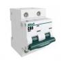ВА201-2P-063A-C автоматический выключатель Dekraft
