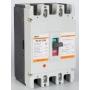 ВА303-3P-0125A силовой автоматический выключатель Dekraft