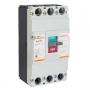 ВА304-3P-0250A силовой автоматический выключатель Dekraft