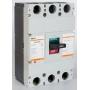 ВА306-3P-0800A силовой автоматический выключатель Dekraft