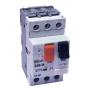 ВА401-0,40-0,63А автоматические выключатели защиты двигателя Dekraft