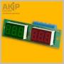 ВАВПТ2-036-h AKIP-DON амперметр-вольтметр-ваттметр постоянного тока