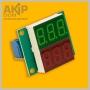 ВАВПТ2-036-v AKIP-DON  амперметр-вольтметр-ваттметр постоянного тока