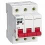 ВН102-3Р-020А выключатель-разъединитель Dekraft