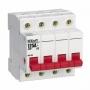 ВН102-4Р-020А выключатель-разъединитель Dekraft