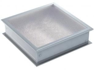 Потолочный светодиодный светильник СТАНДАРТ LE-0017 LEDeffect