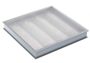 Потолочный светодиодный светильник СТАНДАРТ LE-0033 LEDeffect
