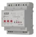 Автомат защиты электродвигателей CKF-345