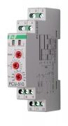 Многофункциональные реле времени PCU-510 ФиФ Евроавтоматика