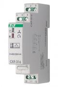 Автомат защиты электродвигателей CKF-316