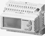 RLU202 универсальный контроллер RLU202 Siemens