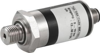 DS 6 Программируемое реле давления для применения в гидравлике