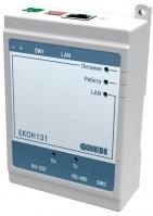 ЕКОН131 преобразователь интерфейса Ethernet — RS-232/RS-485 ОВЕН