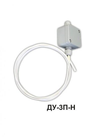 Кондуктометрический датчик уровня - протечки трехэлектродный ДУ-3П Рэлсиб