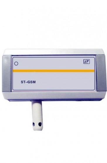 GSM - термометр с функцией контроля протечки ST-GSM Релсиб