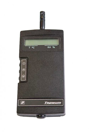 Термогигрометр цифровой ИТ5-ТР Рэлсиб