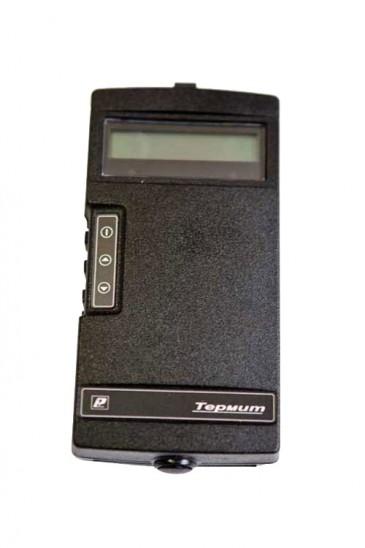 Тахометр электронный бесконтактный ИТ5-ЧМ Рэлсиб