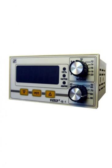 Терморегулятор для водонагревателя Ратар-02-1 Рэлсиб