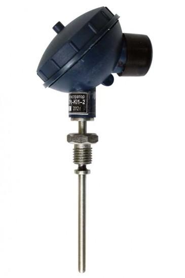 EClerk-USB-K-Kl температуры