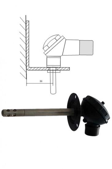 EClerk-USB-RHT-Kl температуры и отн.влажности