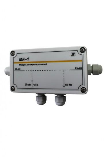 Модуль коммутационный МК-1 Рэлсиб