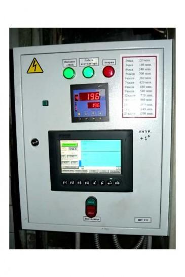 Шкафы управления и автоматики технологических процессов Рэлсиб