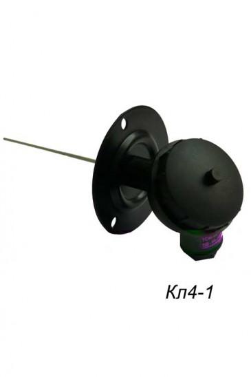 Т.п/п-420-Кл4-1 датчик температуры для воздуховодов Рэлсиб