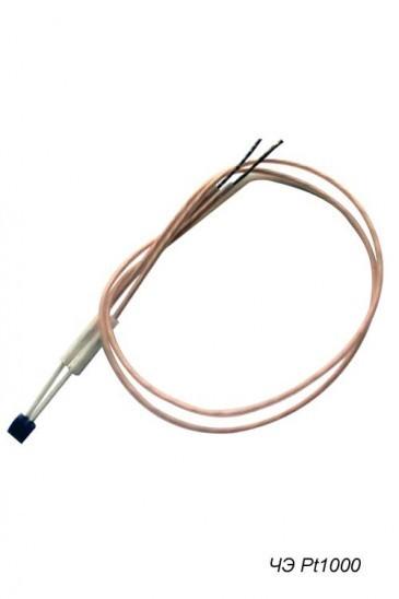 Термосопротивление Pt1000 для логгера EClerk-USB-2Pt Рэлсиб