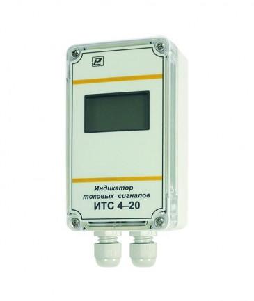 Индикатор сигналов тока ИТС 4-20 Рэлсиб