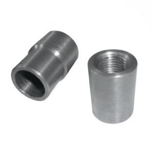 Бобышка Б1 для присоединения термопреобразователей к трубам