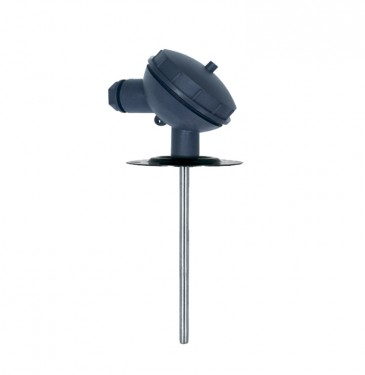 Термопреобразователь сопротивления для воздуховода ТСМr (ТСПr)-Кл4-1 Рэлсиб