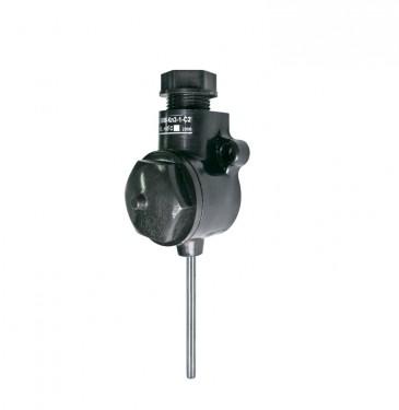Т.п/п-420-Кл3-1 датчик температуры воздуха Рэлсиб