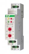 Реле контроля напряжения CP-710 ФиФ Евроавтоматика